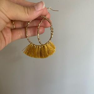 Carly Jean Los Angeles Earrings